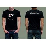 """ELEANOR Original """"Go-Baby-Go"""" T-Shirt by ChromeCars®"""