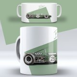 "Tasse ""Brabham"""